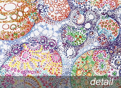 Circle Movement detail view