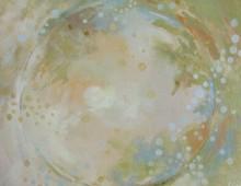 Saltus Nube Formatum Sphaerae (Forest Nebula Globe)